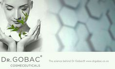 THE SCIENCE BEHIND DR GOBAC #skincare #DrGobacCosmeceuticals  Dr Gobac Biorestore  Do you suffer from deep wrinkles, expression lines scarring, imperfections, thinning skin, dark circles and broken capillaries? The solution: Dr Gobac Biorestore - a complex compound of selected amino acids, polypeptides and potent plant extracts that - Increases stem cell longevity - Strengthens the epidermis - Eliminates toxins and free radicals - Stimulates collagen and elastin Love Your Skin, Stem Cells, Amino Acids, Dark Circles, Collagen, Im Not Perfect, Skincare, Plant, Science