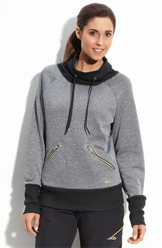 Under Armour 'Cover Girl' Sweater   Nordstrom - StyleSays