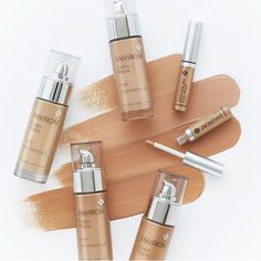 The secret to flawless beauty is our new Even More Hydra Foundations and Cover Concealers. It's skincare makeup Now available at Coral Beauty Emporium. Beauty Emporium, Look Good Feel Good, Flawless Beauty, Concealer, Foundation, Coral, Make Up, Lipstick, Skin Care