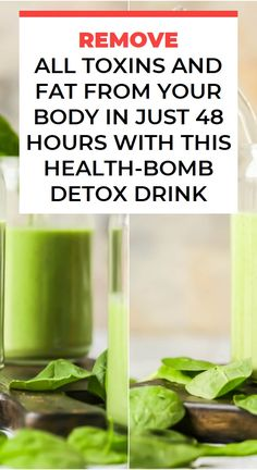 Remove All Toxins and Fat From Your Body In Just 48 Hours With This Health-Bomb … Entfernen Sie alle Giftstoffe und Fette in nur 48 Stunden aus Ihrem Körper mit diesem Health-Bomb Detox Drink Natural Remedies For Heartburn, Natural Teething Remedies, Herbal Remedies, Home Remedies, Diarrhea Remedies, Herbal Cure, Health Vitamins, Meal Prep For The Week, Health And Wellness