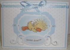 QFTD158. TSC0329,  Sweet Dreams