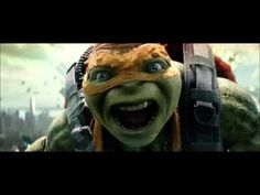 #Teenage #Mutant #Ninja #Turtles: Out of the Shadows - #Tv #Spot  #Music - (Rea...