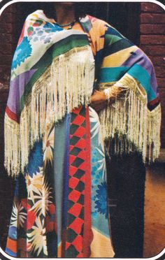 #vintage #kimono Tumblr