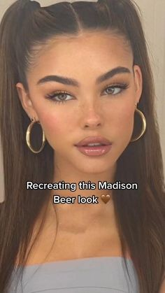 Edgy Makeup, Baddie Makeup, Makeup Eye Looks, Clown Makeup, Makeup For Brown Eyes, Eyeshadow Looks, Simple Makeup, Skin Makeup, Natural Makeup