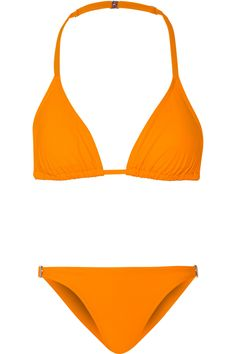 ORLEBAR BROWN Nicola and Trinity triangle bikini €215.00 http://www.net-a-porter.com/products/512563