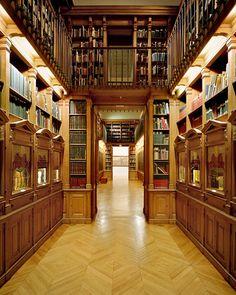 Bibliothèque Opéra de Paris