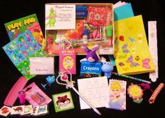 Magical Treasures - Smile Manufacturing LLC