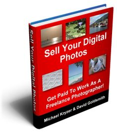 How would you like to get paid for taking good photos and selling them? That's what this business is all about.