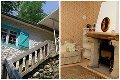 noszv Travelling, Places To Go, Deck, Patio, Outdoor Decor, Home Decor, Decoration Home, Terrace, Room Decor