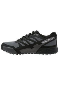 #Salomon #CITY #CROSS #AERO #Sneaker #low #detroit für #Herren -