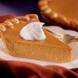 Sugar Free, Libby's Pumpkin Pie with Splenda