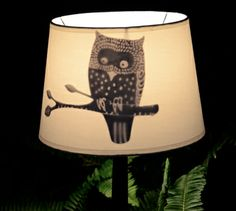 Download - Spooky Owl Shade