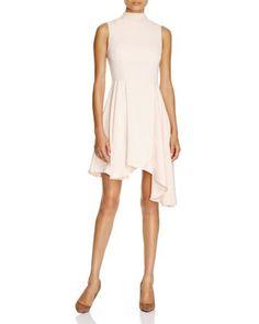 Keepsake Break Even Mini Dress   Bloomingdale's