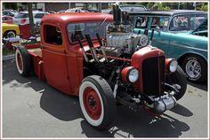 1938 Chevrolet Pickup Truck | Flickr - Photo Sharing!