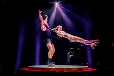 A Complete Guide to The Best Shows in Las Vegas and other Travel tips and Suggestions ... One of the Best Parts of their act is when they explain the magic trick.