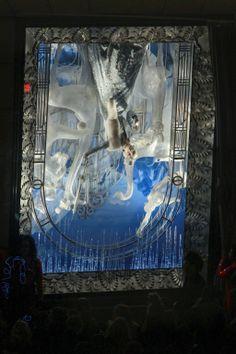 Holiday Spirit: Bergdorf Goodman Window Unveiling