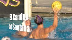 El Camino vs. Santana, San Diego Open Pool Play, 10/20/14