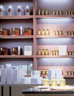 Galerry shop coiffure champagne au mont d or
