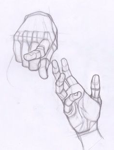 Hand positions 9