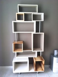 Etagere On Pinterest Nike Id Auckland And Wood Design