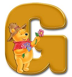Winnie The Pooh Pictures, Alphabet, Clip Art, Symbols, Lettering, Painting, Numbers, Fonts, Popular