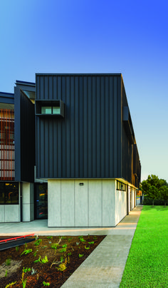 COLORBOND® steel launches Matt collection in five colours | Architecture & Design
