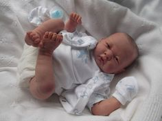 Gorgeous Berenguer Reborn baby boy **Jack** | eBay