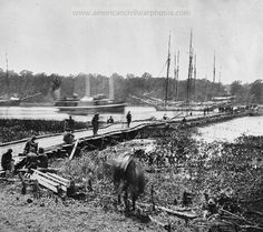 American Civil War Pictures
