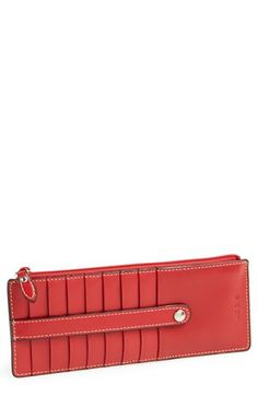 Lodis 'Audrey' Credit Card Case available at #Nordstrom