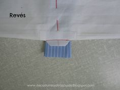 cierre polo clásico Sewing Tutorials, Sewing Projects, Sewing Patterns, Sewing Collars, Afghan Dresses, T Dress, Camisa Polo, Fabric Manipulation, Girl Outfits