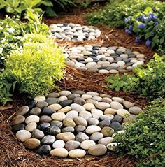 Top 10 Products for Best Feng Shui in Your Garden: Stepping Stones