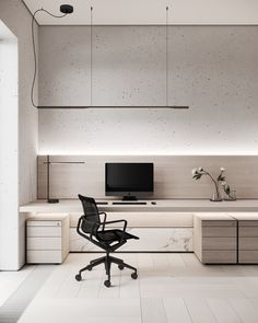 Behance :: 專屬於您 Study Table Designs, Small Office Design, Concrete Wood, Hobby Room, Home Office Space, Lounge Areas, Working Area, Black Wood, Light Colors