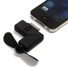 Mini Cool Dock Fan Gadgets Cooler for iPhone 4 4G 3GS by abel, http://www.amazon.com/dp/B005GYSFO8/ref=cm_sw_r_pi_dp_Bk8cqb0A73Q33