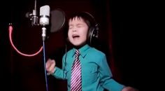 Many talented singers have wowed us with their rendition of