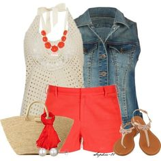 LOLO Moda: Summer clothing trends 2013