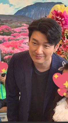 Gong Yoo, Asian Actors, Actors & Actresses, Velvet