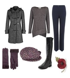 I just entered an outfit into the Bonfire Night Style Challenge Contest on M&S Style Board. The outfit with the most loves will win £200 M