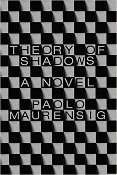 "Paolo Maurensig, ""Theory of Shadows."" A novel within a novel about a writer trying to determine why world chess champion Alexander Alekhine died under mysterious circumstances in his hotel room in Estoril, Portugal, on March 24, 1946. Hypotheses range from heart attack to choking on a piece of meat to murder at the hands of Soviet agents, but Maurensig's novel does little to clarify the situation, leaving it all clouded in mystery."