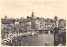 Königsberg Pr. am Pregel, Postkarte