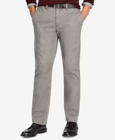 POLO RALPH LAUREN Polo Ralph Lauren Men'S Classic-Fit Chino Pants. #poloralphlauren #cloth # pants