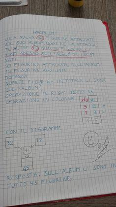 Matematica- Gennaio- Addizioni con il cambio - Maestra Anita