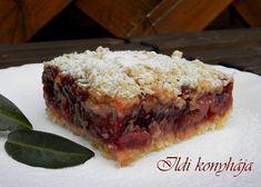 Zabpelyhes-meggyes süti, mikor egy kis édes finomságot készítenél! - Egyszerű Gyors Receptek