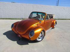 VW Beetle Convertible Super Beetle - Bing Images