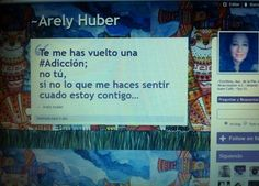 ~Arely Huber