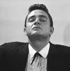 Johnny Cash: Rare and Unpublished Photos of the Country Music Icon