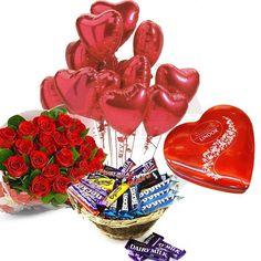 valentine gifts pakistan
