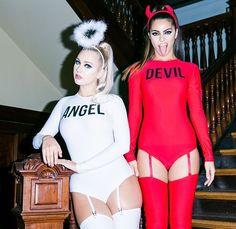 Angel devil costumes                                                                                                                                                      More