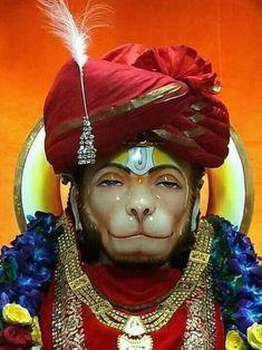 Hanuman Ji Wallpapers, Hanuman Wallpaper, Maa Wallpaper, Hanuman Photos, Hanuman Images, Durga Kali, Mahakal Shiva, Durga Maa Paintings, Hanuman Chalisa