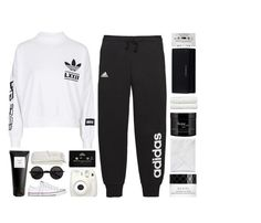 """IF I HAD A HIGHWAY I WOULD RUN FOR THE HILLS"" by fashionpassiongirlx ❤ liked on Polyvore featuring Fujifilm, adidas, Converse, Gucci, Linum Home Textiles, CASSETTE, Eight & Bob, Chicnova Fashion, Crate and Barrel and philosophy"