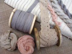 soft palette - handweaving and natural dyes - botanica tinctoria
